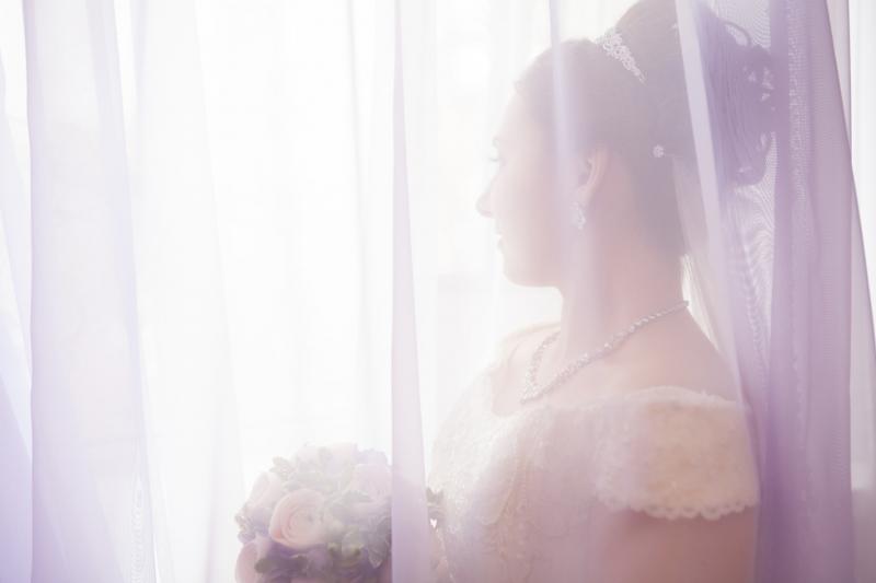 Знакомство невесты с родителями