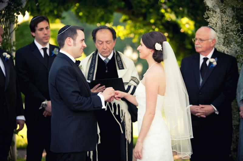Еврейская свадьба!