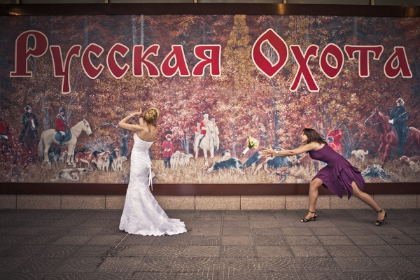 Фотограф в Кузьминках