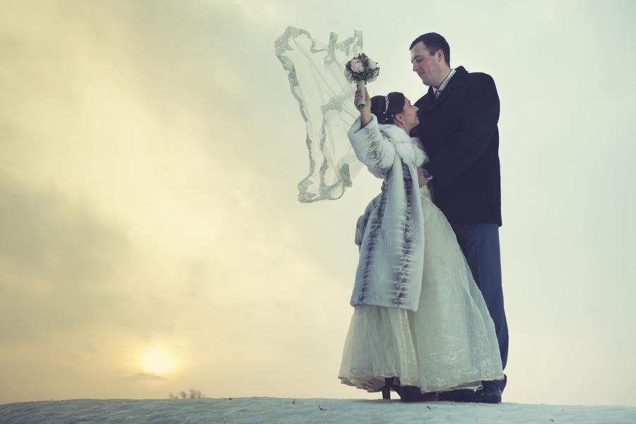 Песни для первого танца свадебные