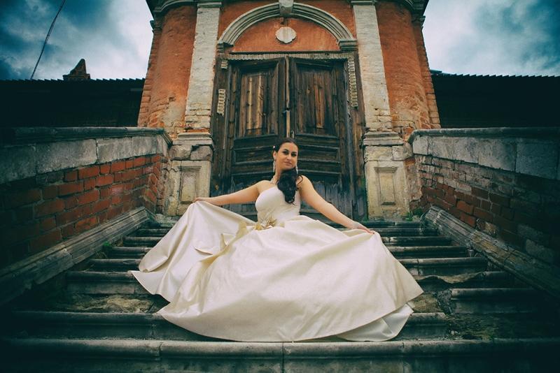 Классические свадебные клипы