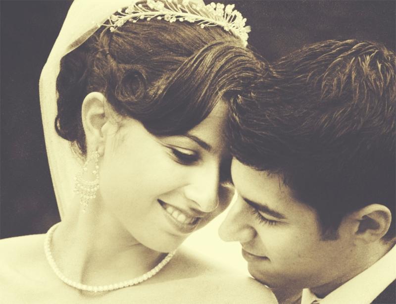 Армянская свадьба!