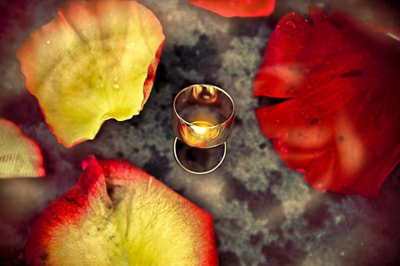 Обручальные - свадебные кольца. Выбор и Уход